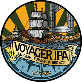 Voyager #20 5.6%%
