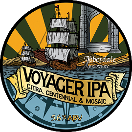 Voyager 5.6%%