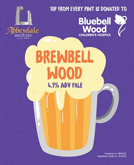 Brewbell Wood 4.1%%
