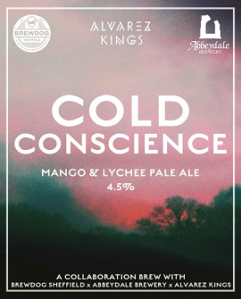 Cold Conscience 4.5%%