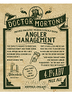 Dr. Mortons Angler Management  4.1%%