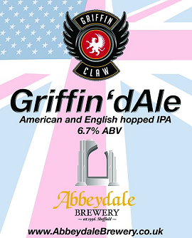 Griffin'dAle 6.7%%