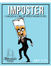 Imposter 3.7%%
