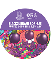 Blackcurrant Sor-Bae 4.5%%