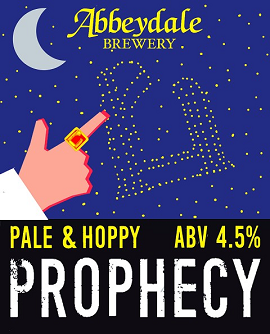 Prophecy 4.5%%
