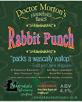 Dr Morton's Rabbit Punch 4.1%