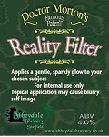 Dr Morton's Reality Filter 4.0%