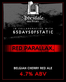 Red Parallax 4.7%%