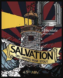 Salvation #8 - 4.9%%