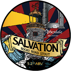 Salvation #7 - 5.2%%