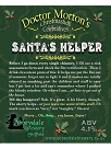 Dr Morton's Santa's Helper 4.1%%
