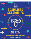 Tramlines Session IPA 3.8%%