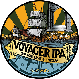 Voyager #7 - 5.5%%