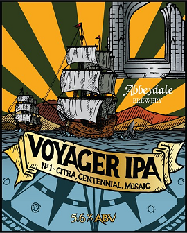 Voyager #1 - 5.6%%
