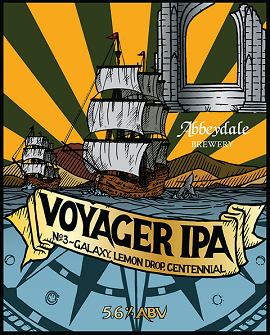 Voyager #3 - 5.6%%