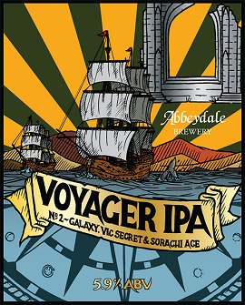 Voyager #2 - 5.9%%
