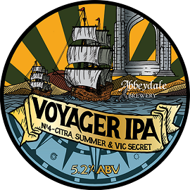 Voyager #4 - 5.2%%