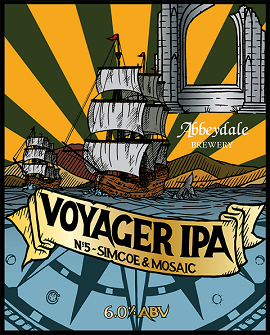 Voyager #5 6.0%%