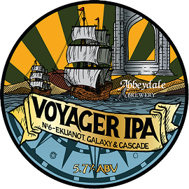 Voyager #6 -  5.7%%