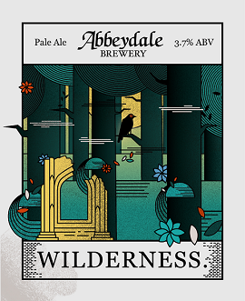WIlderness 3.7%%