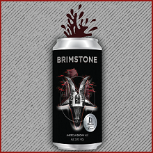Brimstone is back Image