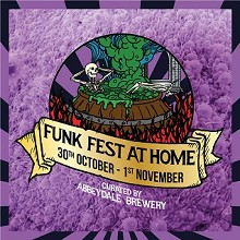 Funk Fest At Home! Image