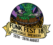 Funk Fest 2018 - Guest beers Image