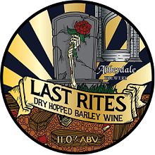 Last Rites is BACK! Image