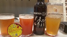 Meet the Brewer - Abirradero, Barcelona Image