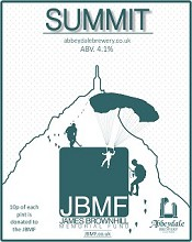 Our SunFest 2015 charity is JBMF Image