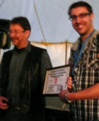 CAMRA's Outstanding Contribution to Real Ale Award(s) Image