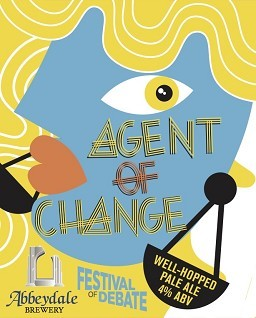 Agent of Change Image