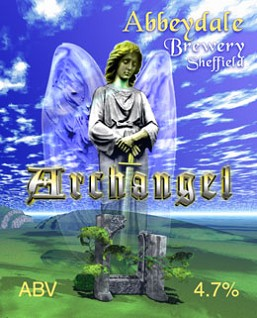 The Return of the Angel Beers Image
