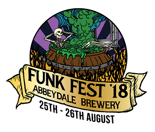 Funk Fest 2018 - The Breweries! Image