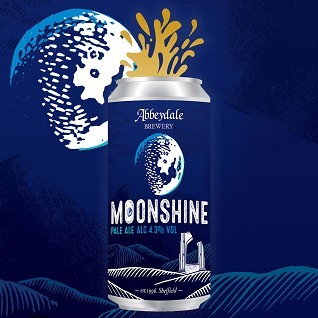 Moonshine in Can - Coming Soon! Image
