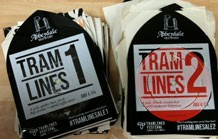 Tramlines Ale Launch Party Image