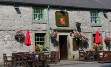 The Red Lion - Image