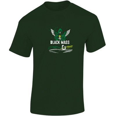 Black Mass T Shirt