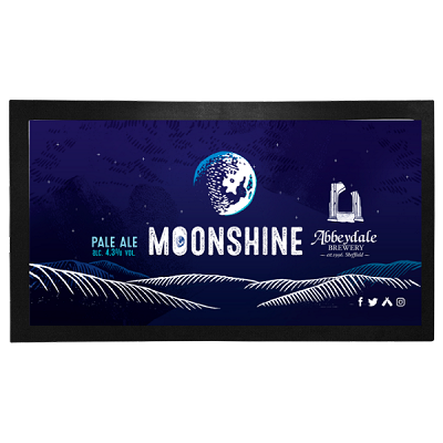 Moonshine Bar Runner