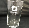 Abbeydale Half Pint Glass