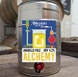 Alchemy Mini Keg - 4.2%