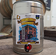 Family Heirlooms & Tuneful Endings Mini Keg