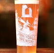 Brewers' Emporium Pint Glass