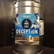 Deception Mini Keg - PREORDER!