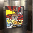 Salvation Mini Keg