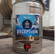 Deception Mini Keg