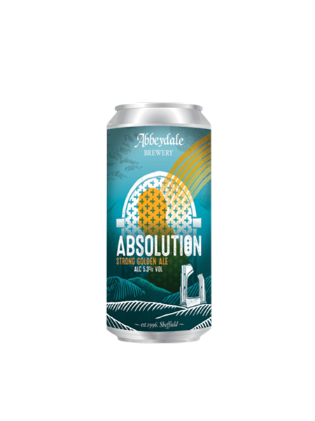 Absolution - 5.3%