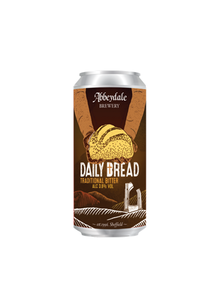 Daily Bread - 3.8%