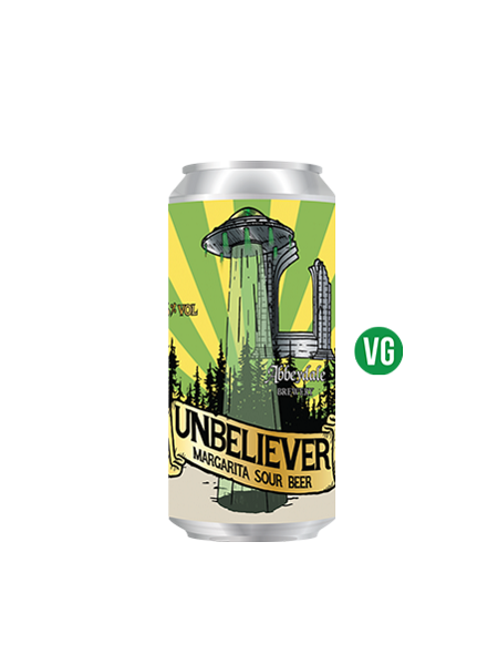 Unbeliever - Margarita Sour - 5.6%