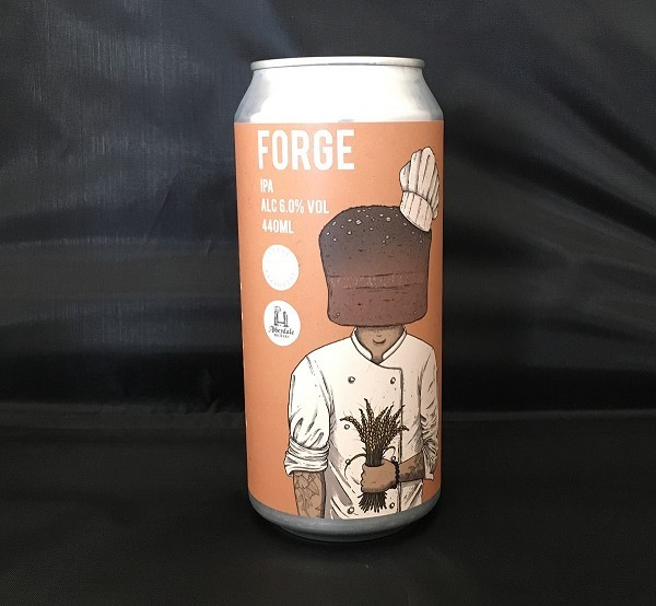 Forge - 6%